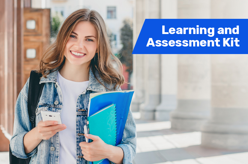 Learning and Assessment Kit