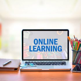 Online learning is much more than access to training and assessment materials online