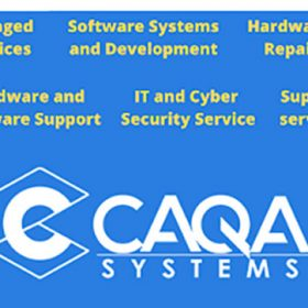 CAQA Systems Services