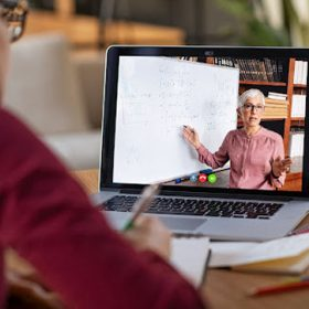How to transition from classroom to online or distance training and assessment
