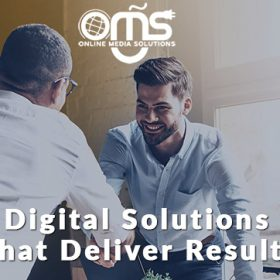 Online Media Solutions (OMS) Services